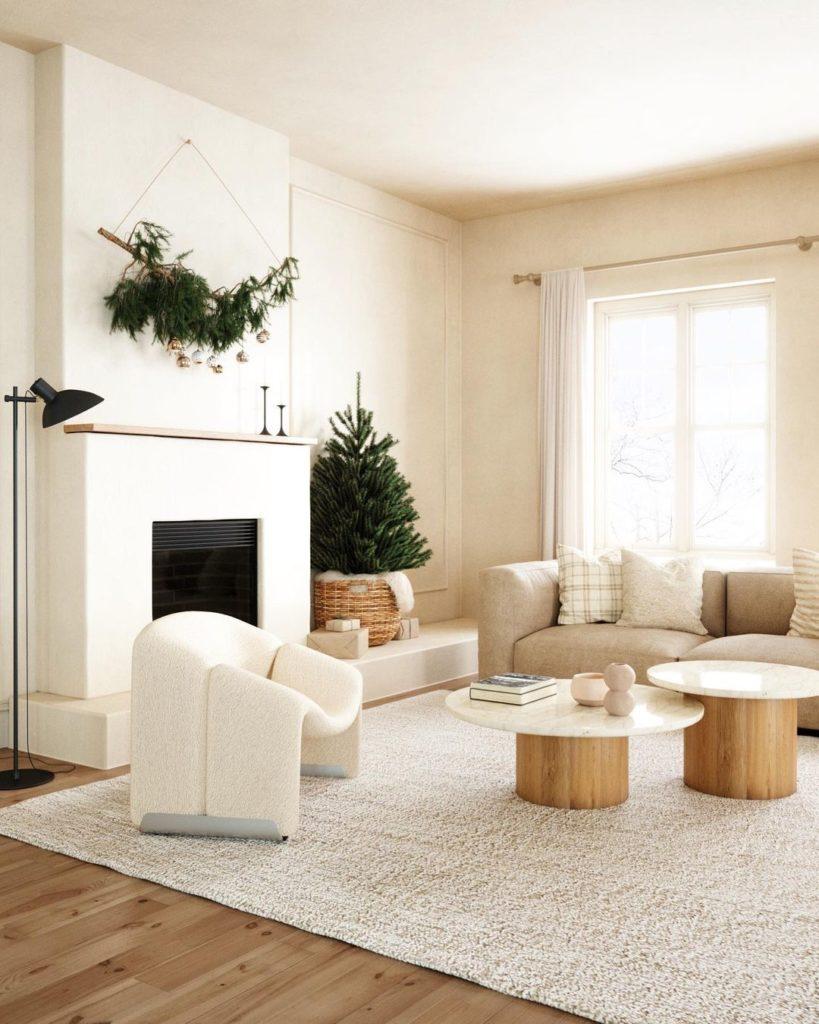 Japandi Interior Design